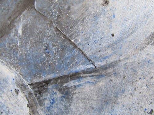 marbre et patinés