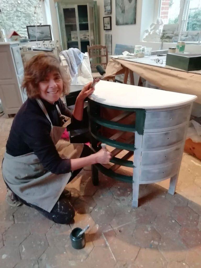 atelier relooking meuble